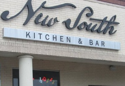 New South Kitchen & Bar photo