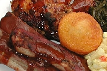 LocalEats Tom Jenkins' Bar-B-Q in Fort Lauderdale restaurant pic