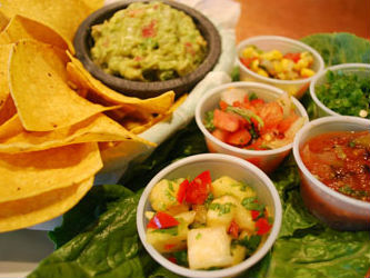LocalEats Ooba Tooba Mex Grill in Seattle restaurant pic