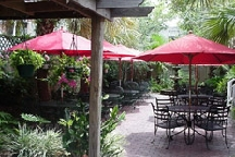 LocalEats Joe's 2nd Street Bistro in Fernandina Beach restaurant pic