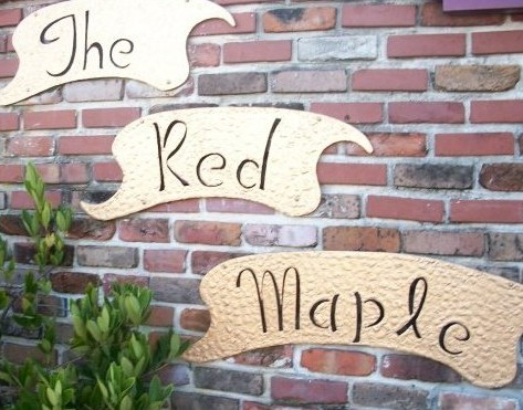 LocalEats Red Maple, The in Gretna restaurant pic