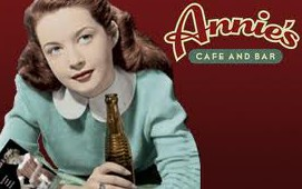 Annie's Cafe and Bar photo