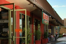 La Grande Orange Grocery and Pizzeria photo