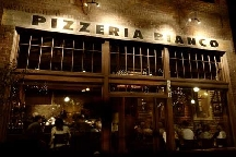 Pizzeria Bianco photo