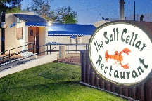 Salt Cellar, The photo