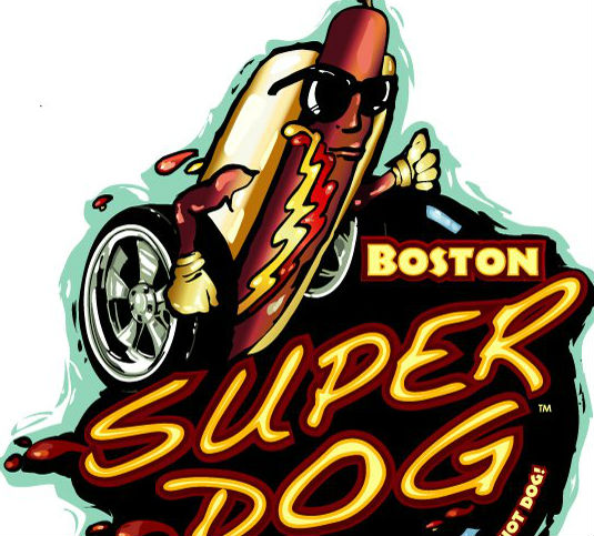 Boston Super Dog (CLOSED) photo