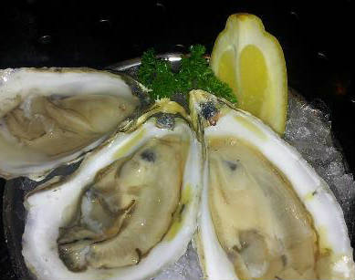 LocalEats C&S Seafood and Oyster Bar in Atlanta restaurant pic
