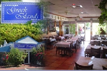 Greek Islands Taverna Pompano Beach
