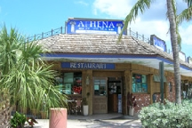 LocalEats Athena by the Sea in Fort Lauderdale restaurant pic