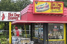 Hot Dog Heaven photo