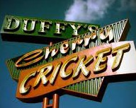 Cherry Cricket, The photo