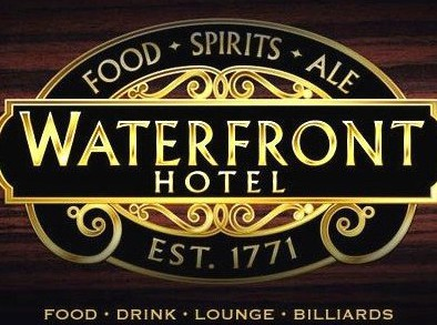 Waterfront Hotel photo