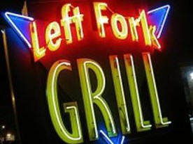 Left Fork Grill photo