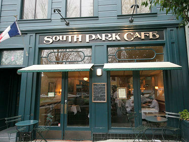 South Park Cafe photo