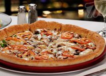 LocalEats Minsky's Pizza in Kansas City restaurant pic