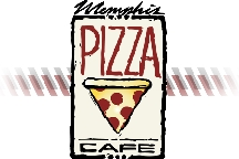 Memphis Pizza Cafe photo