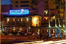 LocalEats Casablanca Cafe in Fort Lauderdale restaurant pic