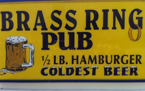 Brass Ring Pub photo