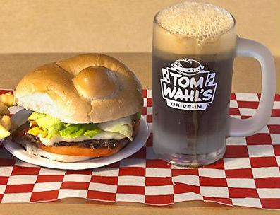 LocalEats Tom Wahl's in Rochester restaurant pic