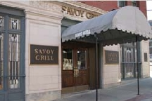 LocalEats Savoy Grill in Kansas City restaurant pic
