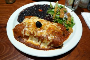 LocalEats Esperanza's Restaurant & Bakery in Fort Worth restaurant pic