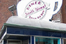 South Street Diner photo