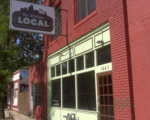 LocalEats Westside Local, The in Kansas City restaurant pic