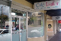 Cafe Laufer photo