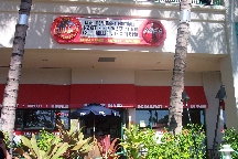 LocalEats Big City Diner in Honolulu restaurant pic