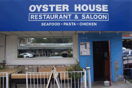 Oyster House Restaurant & Saloon photo