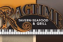 LocalEats Ragtime Tavern Seafood & Grill in Jacksonville restaurant pic