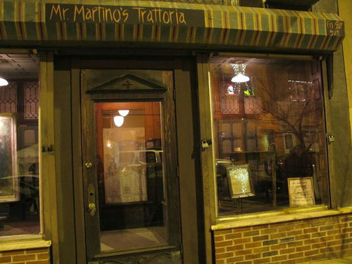 Mr Martino's Trattoria photo
