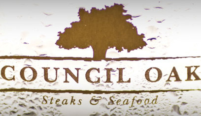 Council Oak Steaks & Seafood Clearwater