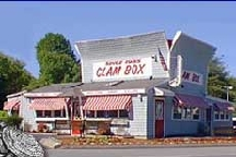 Clam Box of Ipswich photo