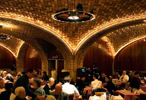 LocalEats Grand Central Oyster Bar & Restaurant in New York restaurant pic