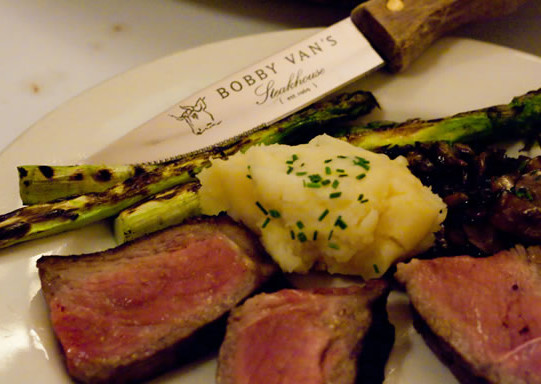Bobby Van's Steakhouse and Grill photo