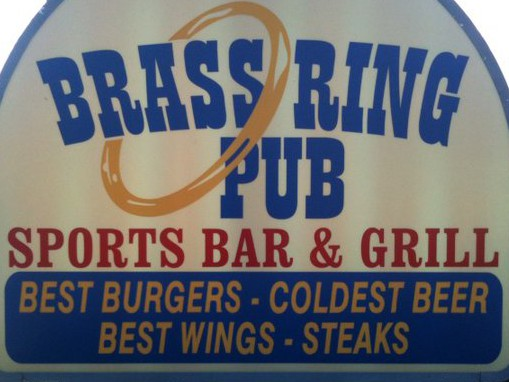 Brass Ring Pub Pompano Beach