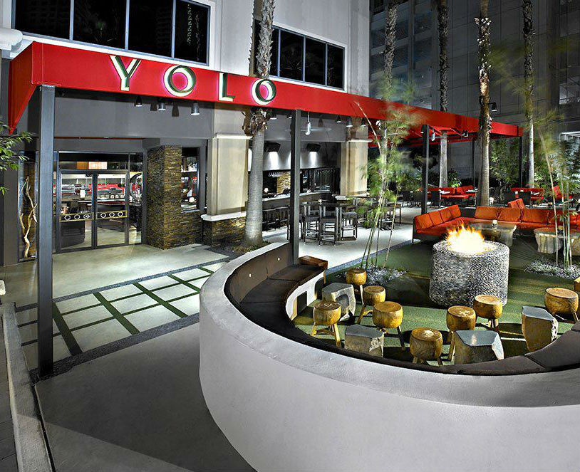 LocalEats YOLO in Fort Lauderdale restaurant pic