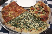 Kaimuki's Boston Style Pizza photo