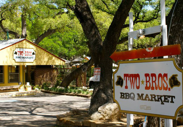 Two Bros BBQ Market photo