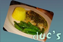 Duc&#39;s Bistro photo