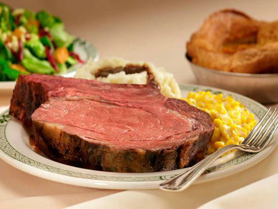Lawry's The Prime Rib photo