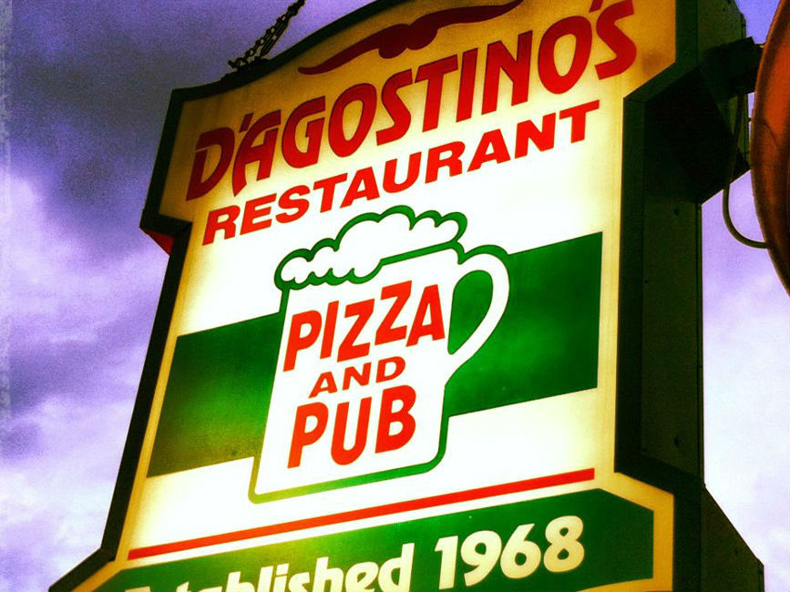 D'Agostino's Pizza and Pub photo