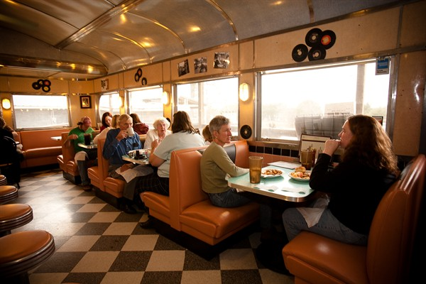 Hullabaloo Diner photo