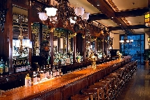 LocalEats Old Ebbitt Grill in Washington restaurant pic