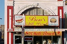 Ben's Chili Bowl photo