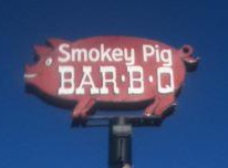 Smokey Pig Bar-B-Q photo