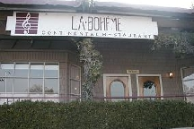 LocalEats La Boheme in Fair Oaks restaurant pic