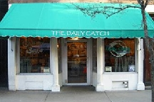 LocalEats Daily Catch, The in Boston restaurant pic