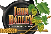 LocalEats Iron Barley in St Louis restaurant pic